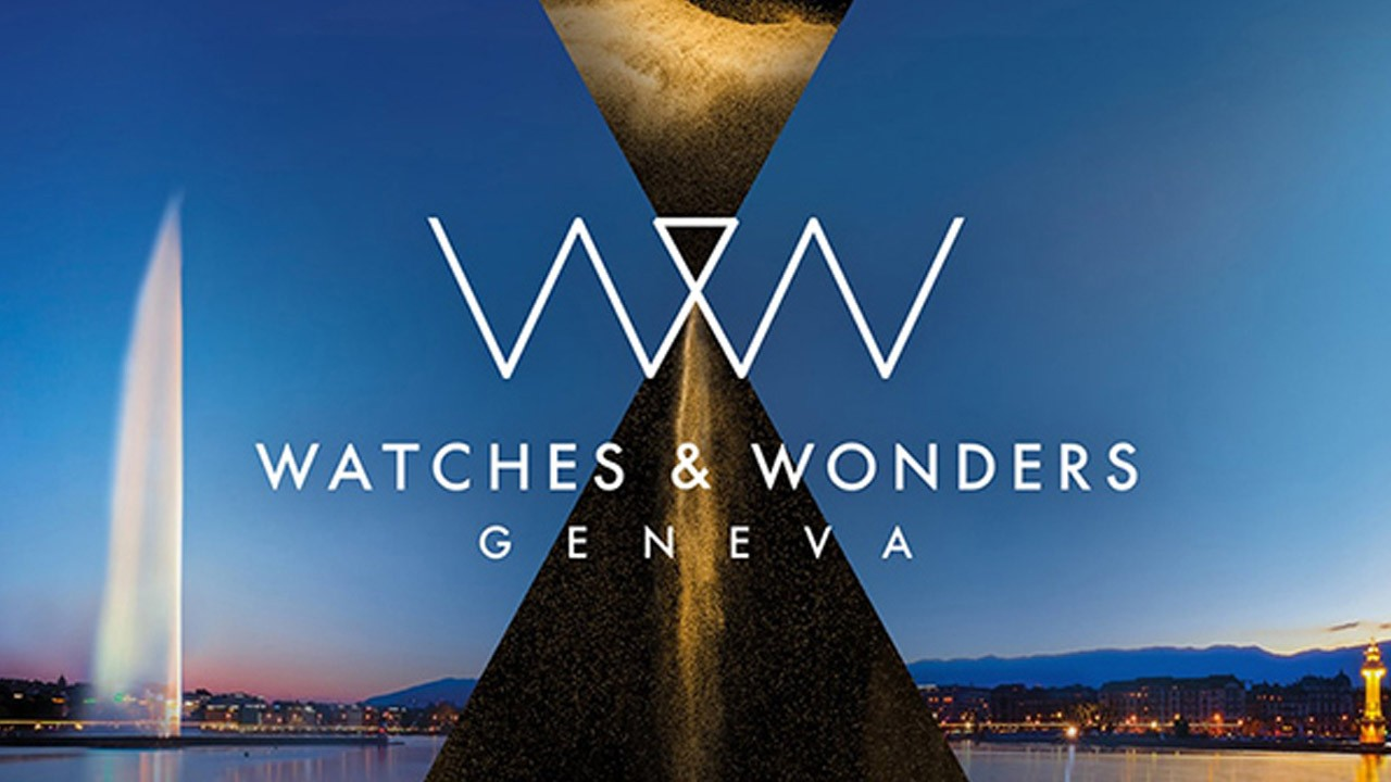 WATCHES & WONDERS 2020 ANNULÉ