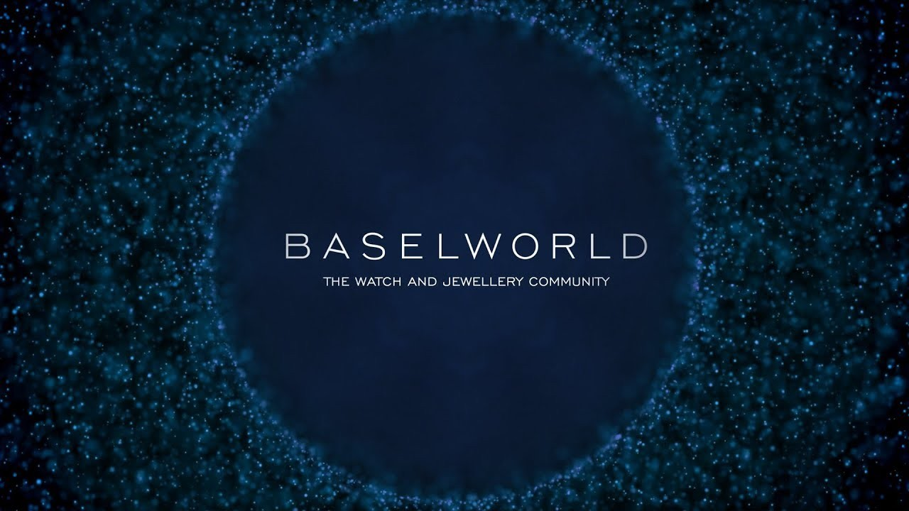 REPORT DE BASELWORLD 2020